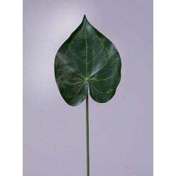 Лист Кристалины в-60 см (лист 20х16 см) 24/192