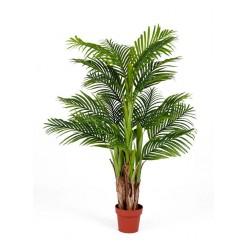 Пальма Арека Катеху в-140 см (Real Touch) (5 стволов, 18 листьев) 2/2