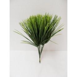 Вставка искусственной травы 27 см IRCE-555375
