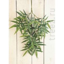 Ветка бамбука ориенталь 55 см 24/240