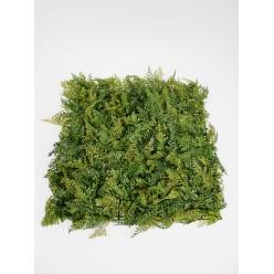 Коврик-газон искусственный из травы