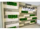 Фито панель для EXPOPLAZA