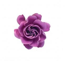 Гардения Цветок фиолетовый - бизанс