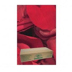 Розы лепестки 1000гр Навал красный