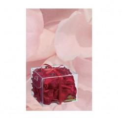 Розы лепестки 1000гр Навал розовый