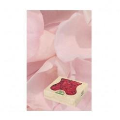 Розы лепестки 63гр персиковый