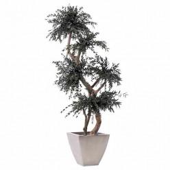 MULTISPHERE TREE 5 SPHERES PARVAFOLIA 150 зеленый