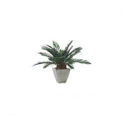 Сика Пальма зеленый 60 см