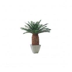 Сика Пальма зеленый 110 см