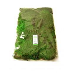 Мох плоск. 0,5кг зеленый STVR-MOU/3100