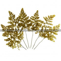Люти папоротник оливковый